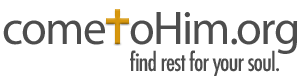 Come to Him Ministries Logo